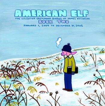 American Elf Volume 2