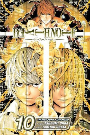 Death Note Vol 10 TP