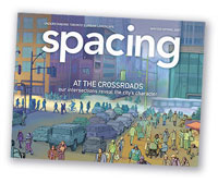 Spacing Magazine #8