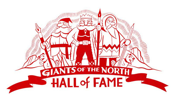 Giants of the North