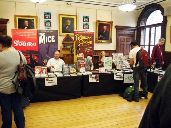 Exhibitors