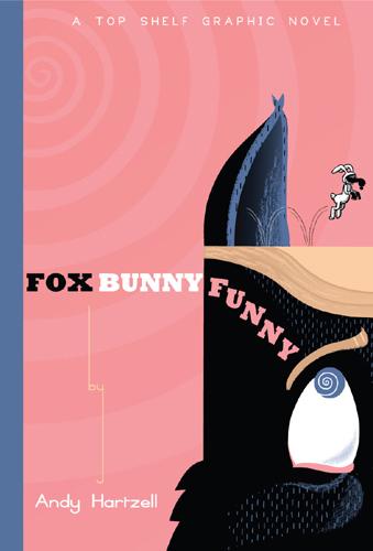 FoxBunnyFunnyCoverToFilm