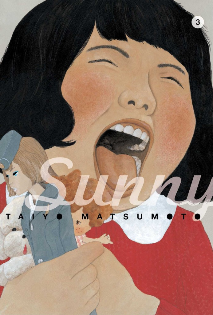 sunny vol 3